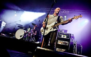 Alkaline trio live at o2 academy birmingham 2015 by jodiphotography 5