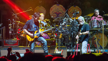 Dead and co 2 by maria