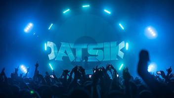 Datsik 8